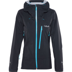 Rab Firewall Jacket Damen black